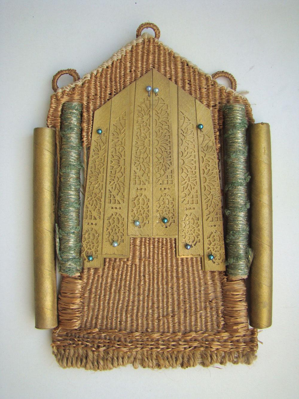Altar - 21x18 cm